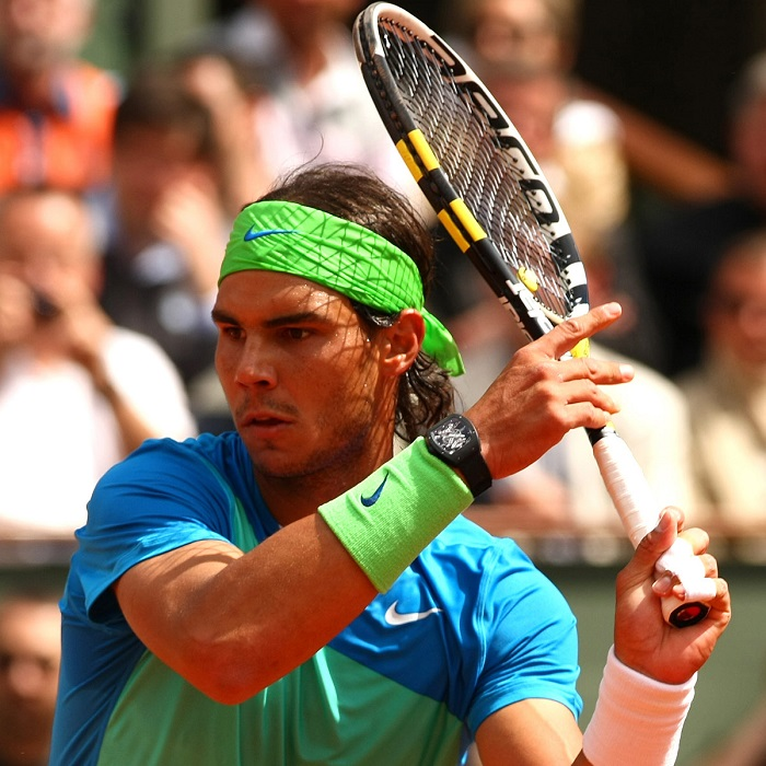 Richard Mille Watch of a Champion: Richard Mille teams up with Raphael Nadal 29501
