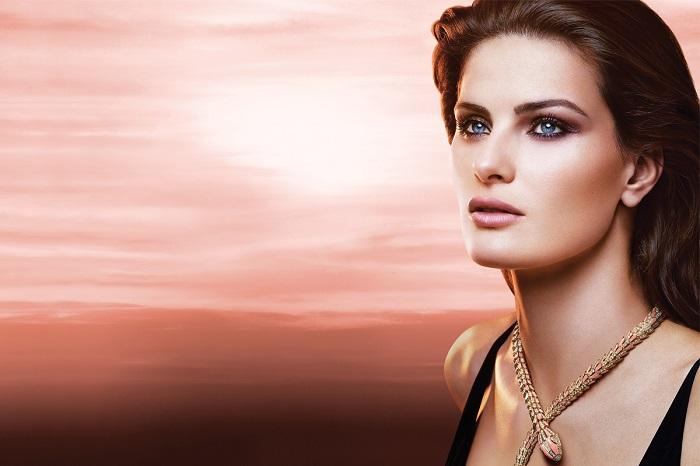 Bvlgari Discover the new Bvlgari Goldea Roman Bvlgari Presents The Jewel Of Seduction 4