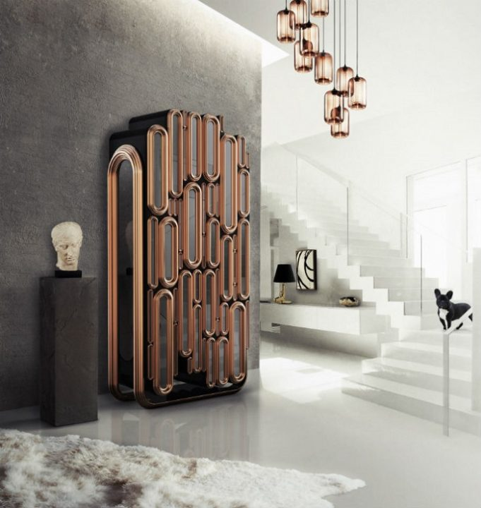 Luxury Brand Are you Ready for The Ultimate Luxury Brand? Dining Room Design Ideas 50 Inspirational Cabinets 681x720