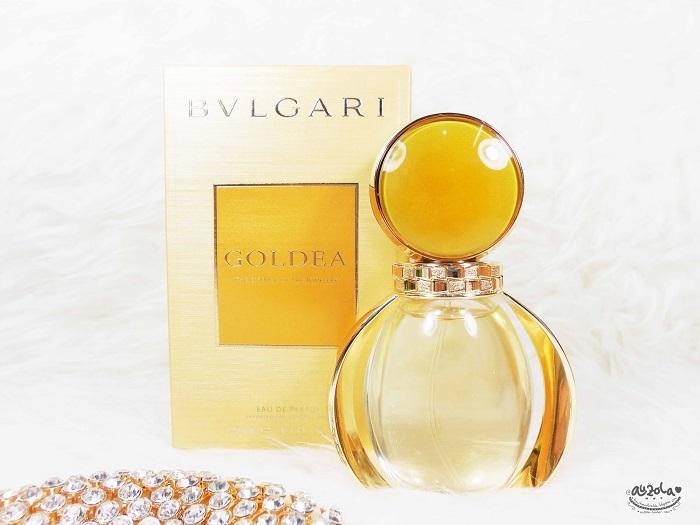 Bvlgari Discover the new Bvlgari Goldea Roman bulgari goldea eau de parfum 3