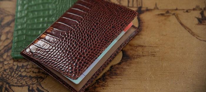 luxury Luxury 7 Striking Ideas for a Luxury Passport Holder luxury passport holder lucrin