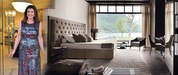 Top Interior Designers: Discover the best projects by Patricia Darch