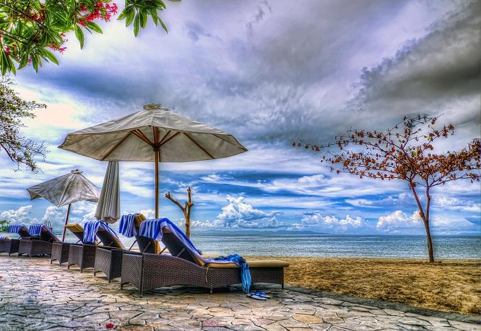 asia Discover Asia Top Vacation Spots sheraton senggigi beach resort lombok west nusa tenggara