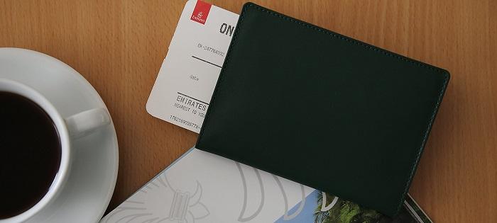 Luxury 7 Striking Ideas for a Luxury Passport Holder universal passport holder