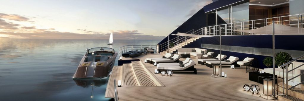 The Ritz-Carlton Luxury Yachts Collection luxury yachts The Ritz-Carlton Luxury Yachts Collection Aft Marina3