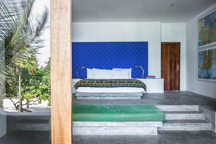 art hotels Sneek Peek: The Best Art Hotels in the World casamalca7