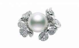Mikimoto - World Class  jewelry Mikimoto - World Class Jewelry col31