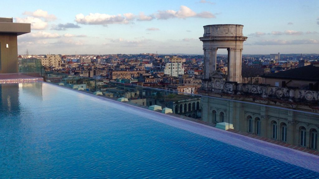 luxury hotel Havana's First New Five Stars Luxury Hotel 1