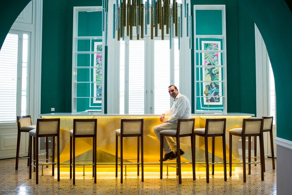 luxury hotel Havana's First New Five Stars Luxury Hotel 3