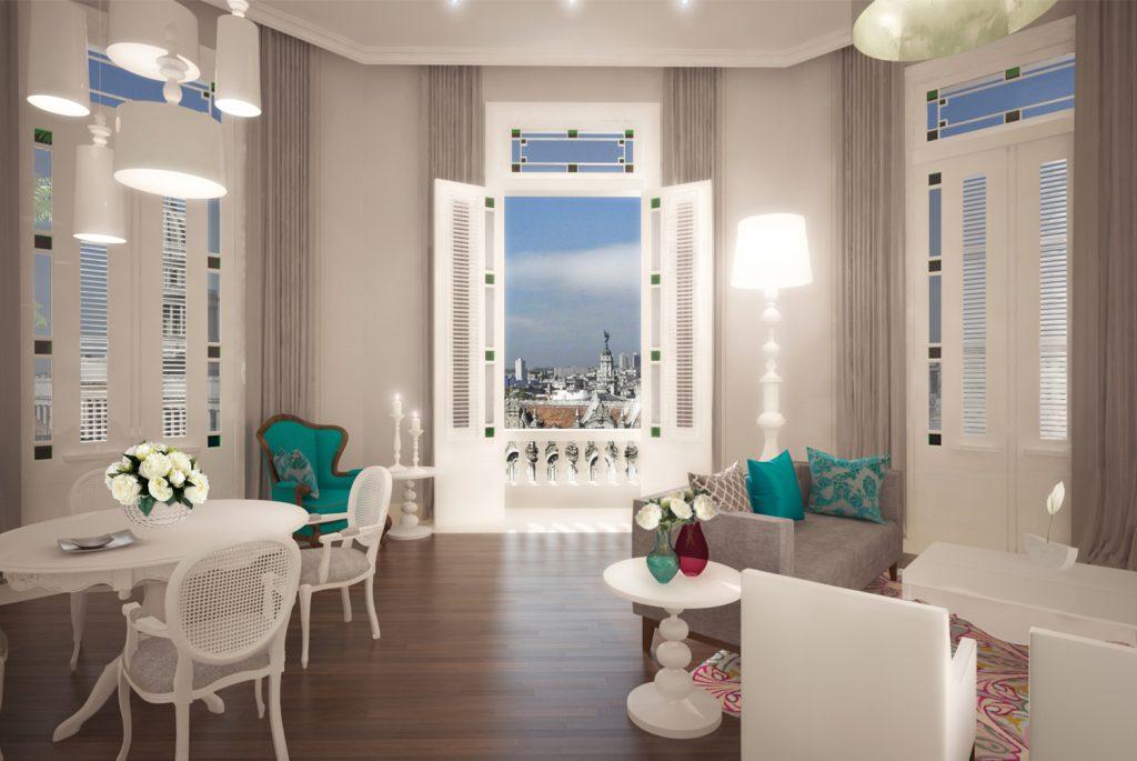 luxury hotel Havana's First New Five Stars Luxury Hotel 95373