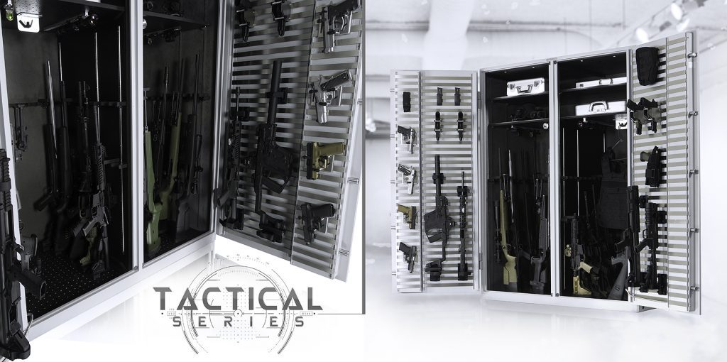 Brown Safes: The Perfect Blend Brown Safes Brown Safes: The Perfect Blend Tactical safe ultimate gun safe custom operator configured