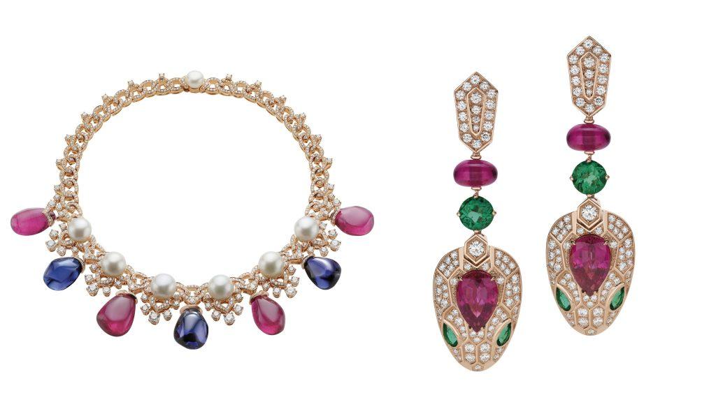 jewelry Bvlgari Jewelry: Celebration of Italian Traditions bulgarimix 2