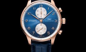 Bucherer Blue Editions - Luxury Watches luxury watches Bucherer Blue Editions - Luxury Watches iwc blue