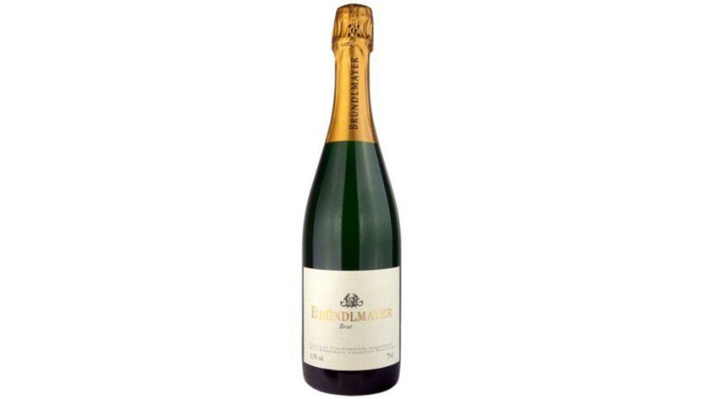 10 Best Sparkling Wines sparkling wines 10 Best Sparkling Wines willi brundlmayer sekt brut1