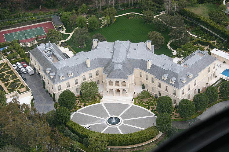Sneak Peek: Celebrity Luxury Homes