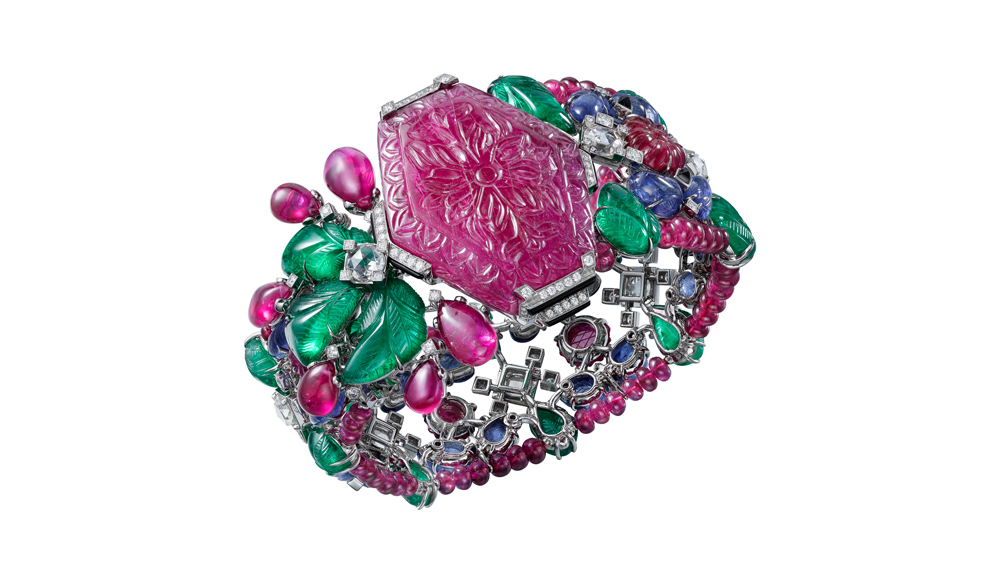 Cartier's Most Collectable Designs cartier Cartier's Most Collectable Designs 1 tutti frutti