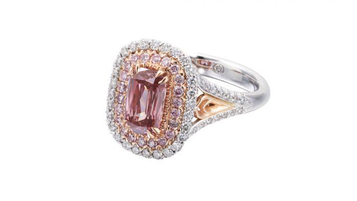 pink Fall season: Pink Jewelry Designs 2 4