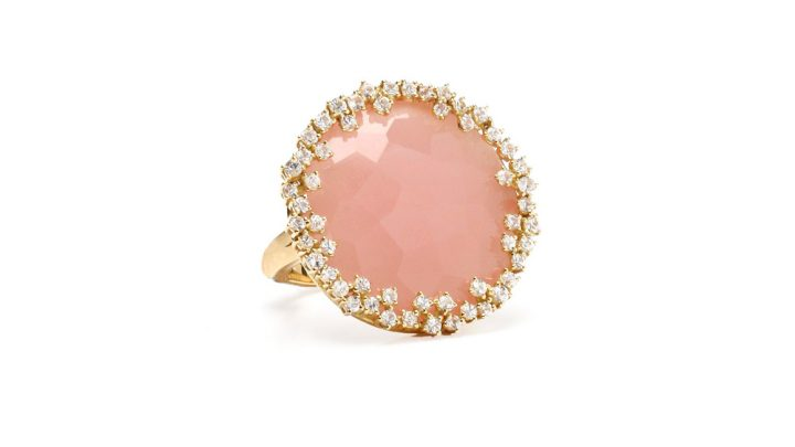 pink Fall season: Pink Jewelry Designs 6 3