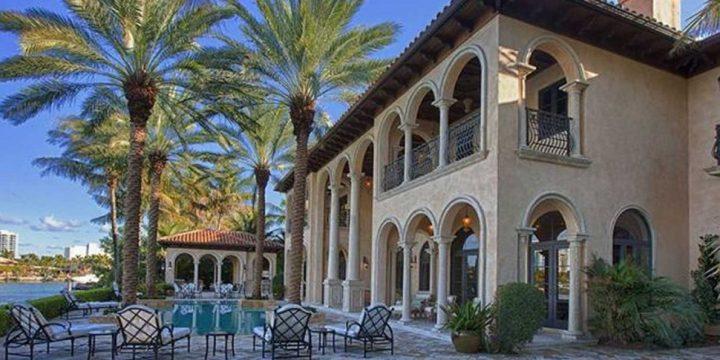 Sneak Peek: Celebrity Luxury Homes luxury homes Sneak Peek: Celebrity Luxury Homes 6 4