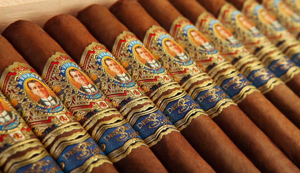 The Most Expensive Cigars