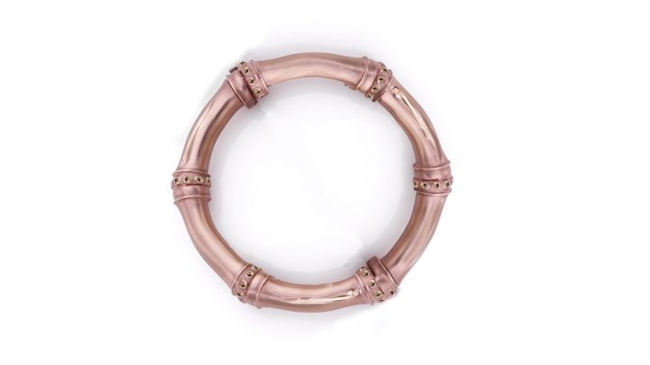 pink Fall season: Pink Jewelry Designs 7 4