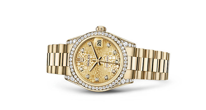 Top Rolex Watches for Women rolex watches for women Top Rolex Watches for Women 9