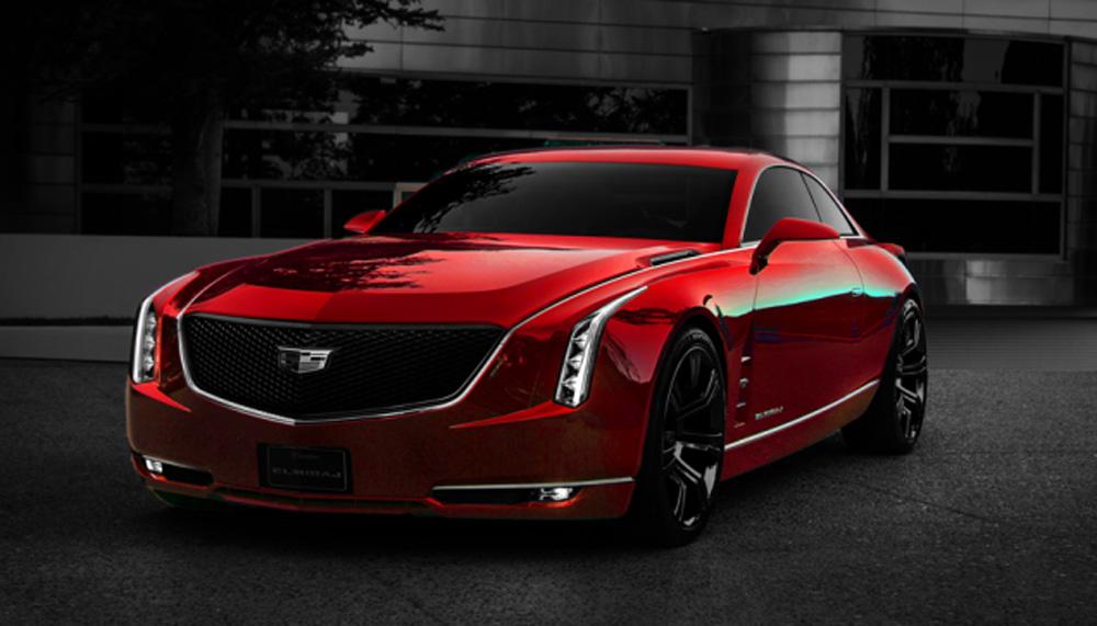 Luxury Cars luxury cars Top Luxury Cars Women Are Most Attracted To Cadillac Eldorado