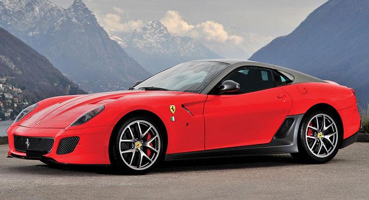 Luxury Cars luxury cars Top Luxury Cars Women Are Most Attracted To Ferrari GTO