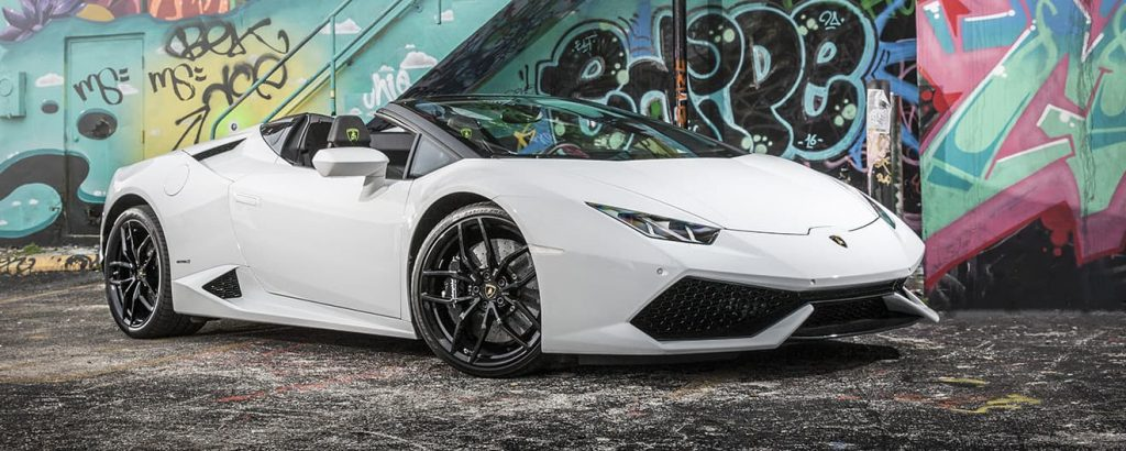 luxury cars Top Luxury Cars Women Are Most Attracted To Lamborghini 1024x410