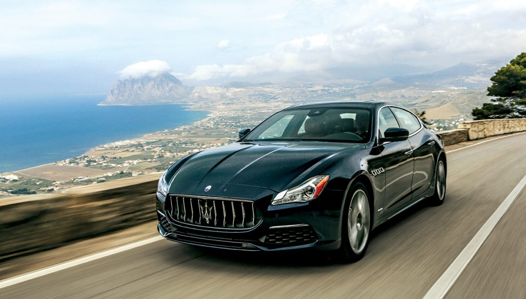 Luxury Cars luxury cars Top Luxury Cars Women Are Most Attracted To Maserati 1024x581