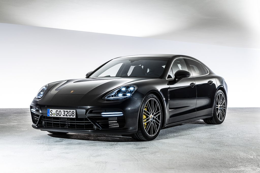 luxury cars Top Luxury Cars Women Are Most Attracted To Porsche 1024x680