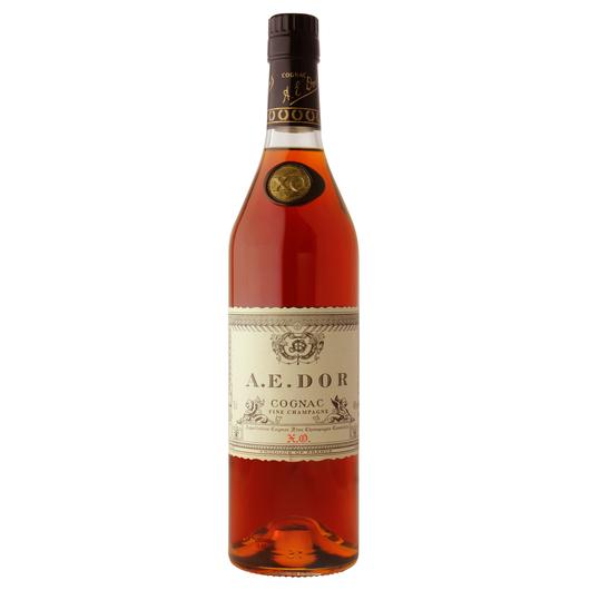 cognac Discover the Best Cognac Bottled in 2017 A E Dor7