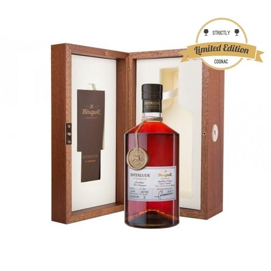 cognac Discover the Best Cognac Bottled in 2017 Bisquit3