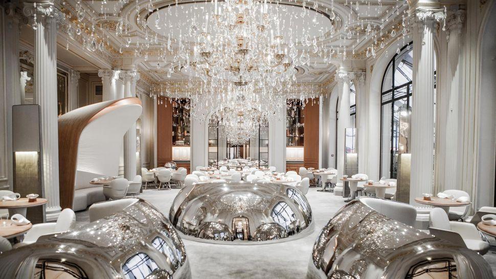 Discover the 10 Best Restaurants in Paris
