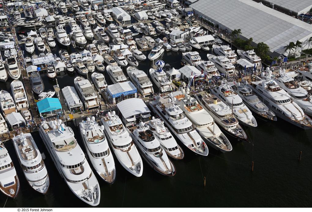 fort lauderdale international boat show Sneak Peek: Fort Lauderdale International Boat Show Fort Lauderdale Boat Show 4