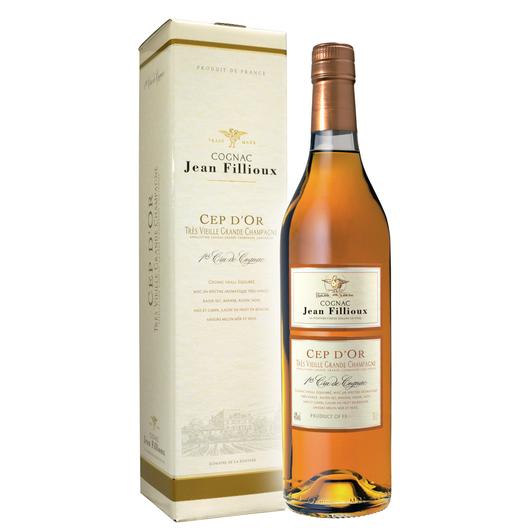 cognac Discover the Best Cognac Bottled in 2017 Jean Fillioux9