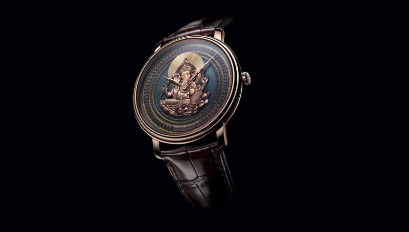 The Best Bespoke Luxury Watch Creations luxury watch The Best Bespoke Luxury Watch Creations Luxury Watch Brands Offering Bespoke Creations 1