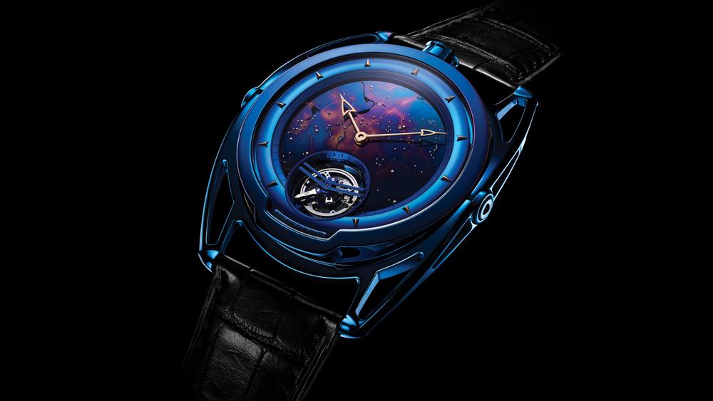 The Best Bespoke Luxury Watch Creations luxury watch The Best Bespoke Luxury Watch Creations Luxury Watch Brands Offering Bespoke Creations 2