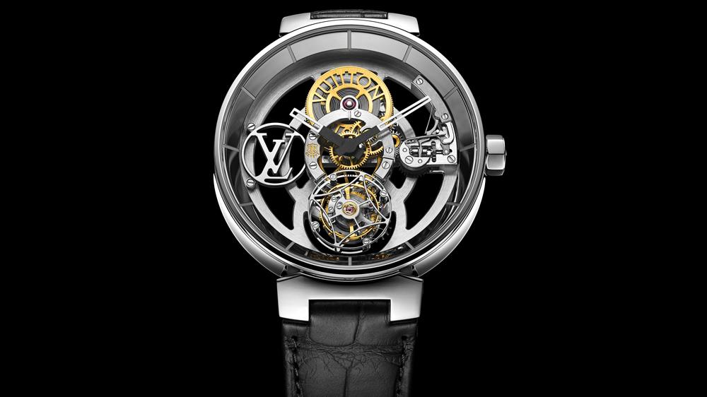 The Best Bespoke Luxury Watch Creations luxury watch The Best Bespoke Luxury Watch Creations Luxury Watch Brands Offering Bespoke Creations 4