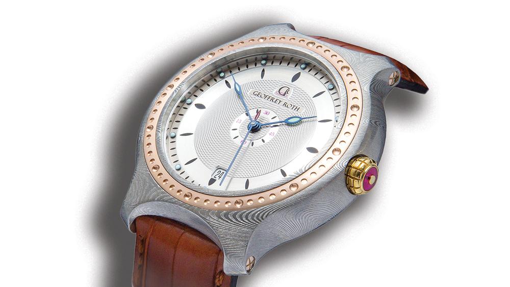 The Best Bespoke Luxury Watch Creations luxury watch The Best Bespoke Luxury Watch Creations Luxury Watch Brands Offering Bespoke Creations 6