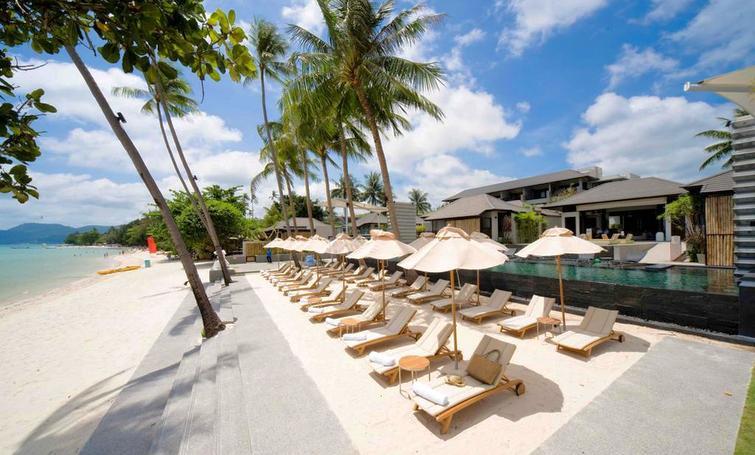 Ritz Carlton Koh Samui ritz carlton koh samui Luxury Travel Spotlight: Ritz Carlton Koh Samui Ritz Carlton Koh Samui 9