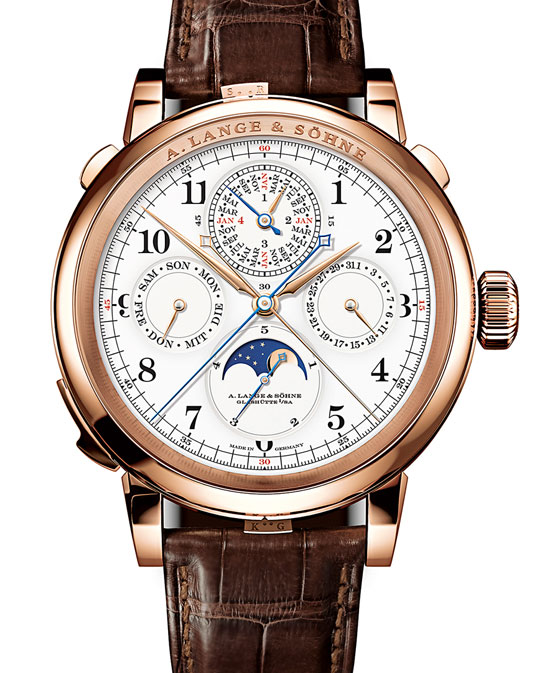 expensive watches The 10 Most Expensive Watches Over $1 Million The 10 Most Expensive Watches Over 1 Million 3