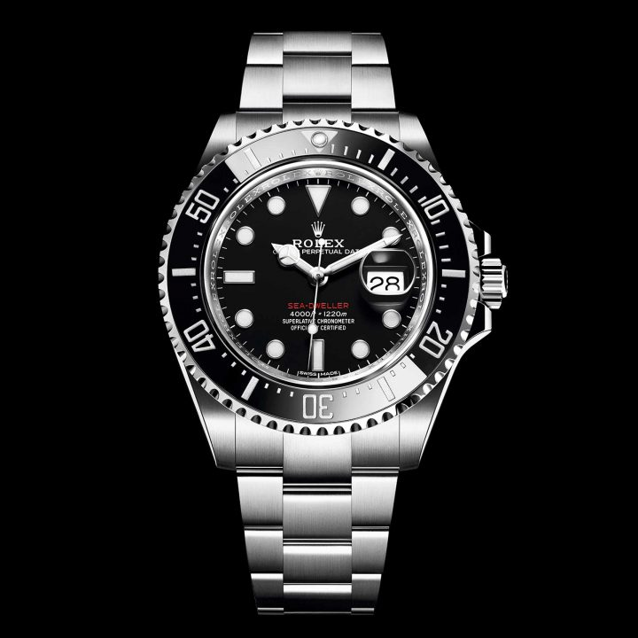 rolex new 2017 watches Rolex: New Watches Models You Need to Know rolex4