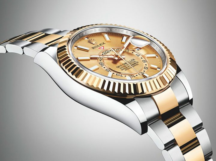 Rolex New 2017 Watches Models rolex new 2017 watches Rolex: New Watches Models You Need to Know rolex7