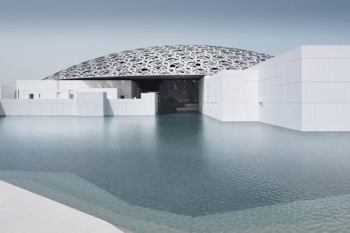 Sneak Peek: Louvre Abu Dhabi Louvre Abu Dhabi Sneak Peek: Louvre Abu Dhabi 1