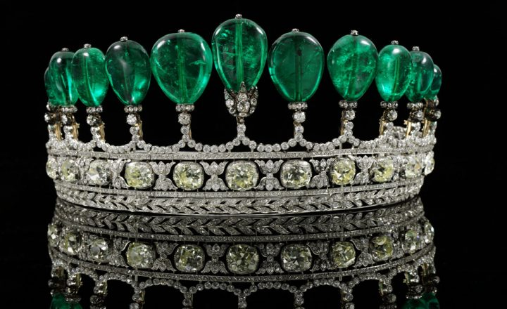 Discover the Most Expensive Jewelry Pieces in the World expensive jewelry Discover the Most Expensive Jewelry Pieces in the World Discover the Most Expensive Jewelry Pieces in the World 10 720x440