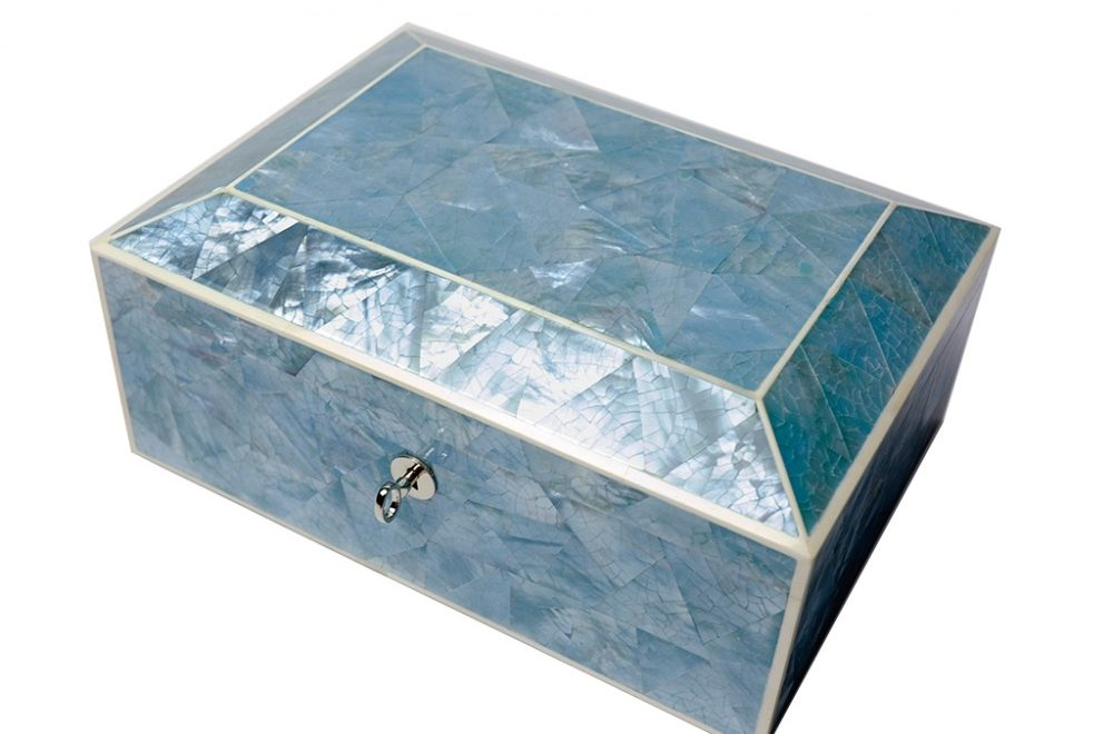 25 Coveted Jewelry Cases