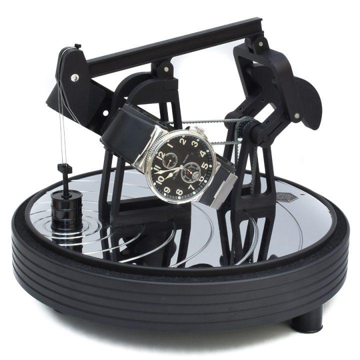25 Luxurious Watch Winders watch winders 25 Luxurious Watch Winders RIPPLE EFFECT