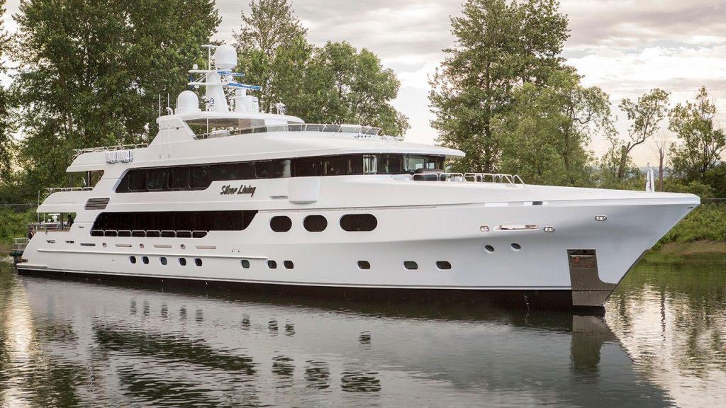 yacht Top 10 Luxury Yacht Builders Top 10 Luxury Yacht Builders 1