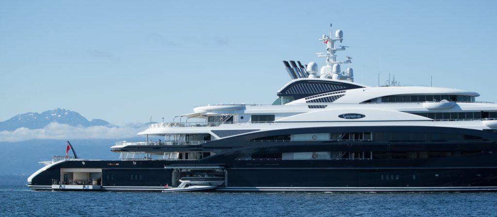 yacht Top 10 Luxury Yacht Builders Top 10 Luxury Yacht Builders 4